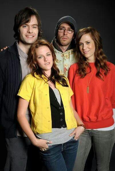 Adventureland cast members
