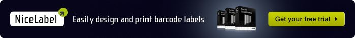 Free Barcode Generator (with Multiple Formats) - by Barcoding Inc.