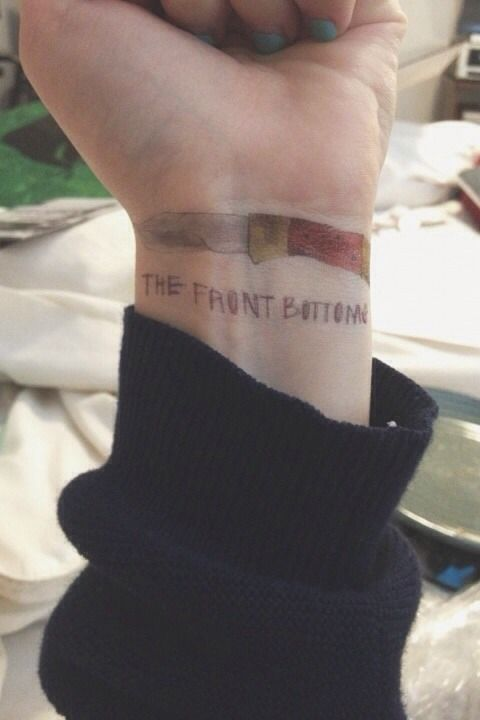 1000 images about tfb on pinterest Swimming pool lyrics the front bottoms