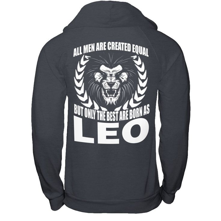 Leo - The best Men