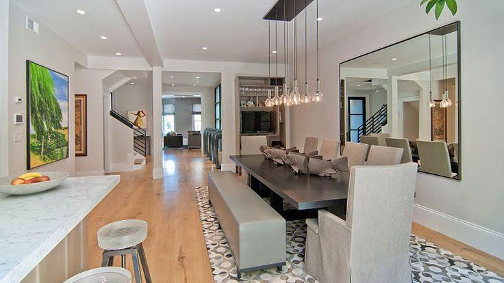 San Francisco: Edwardian Modern Homes, Beauty Edwardian, Victorian House, Heights Edwardian, Edwardian House, Contemporary Interiors, Modern Interiors, Inspiration Interiors, San Francisco