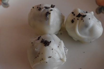 Oreo Bombs - Happy 100th Birthday, Oreo!