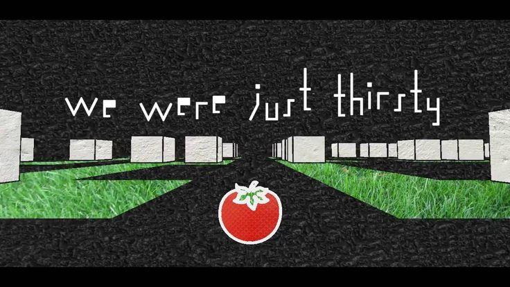 #music #indie Flour Flour - Vegetable Juice [synth/pop] - Animated lyric video