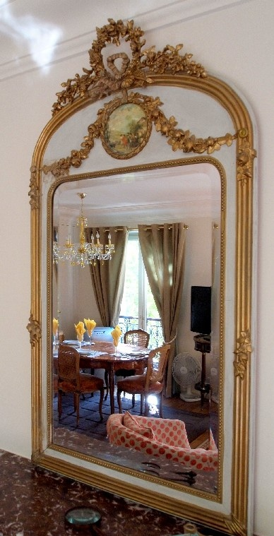 What a beautiful mirror!!!!