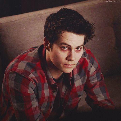 ... Teen Wolf S3b | Dylan O'Brien | Pinterest | Stiles, Teen Wolf and Void Teen Wolf Season 3 Void Stiles