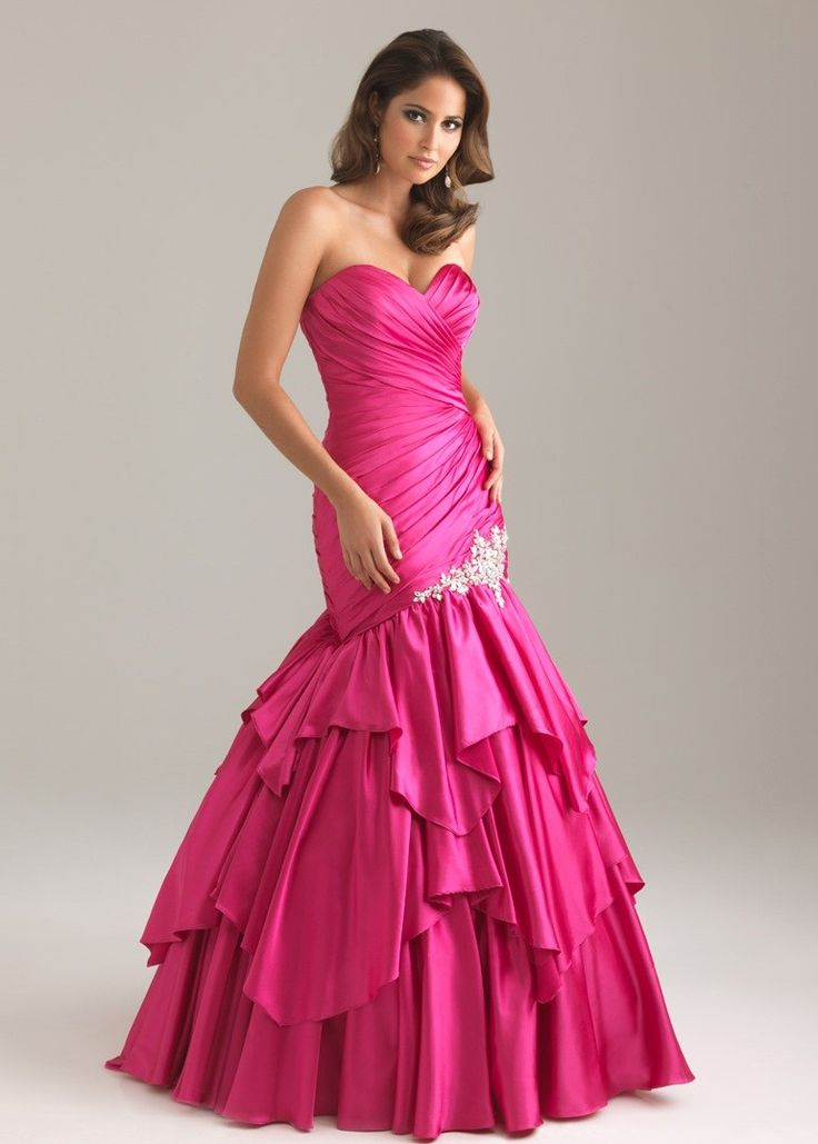 Best 50+ Prom Dresses images on Pinterest | Grad dresses, Prom ...