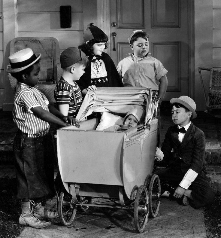 "the little rascals | The Little Rascals"" -- Buckwheat Billie Thomas -- boy or girl? - Eve ..."