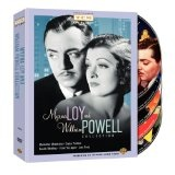 Myrna Loy and William Powell Collection (Manhattan Melodrama / Evelyn Prentice / Double Wedding / I Love You Again / Love Crazy) (DVD)By Myrna Loy