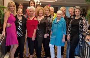 CLEAWATER – The Island Estates Women's Club in its 55th club year, with the assistance of its board, its members, and their guests, along with community support from businesses, has broken every cl…