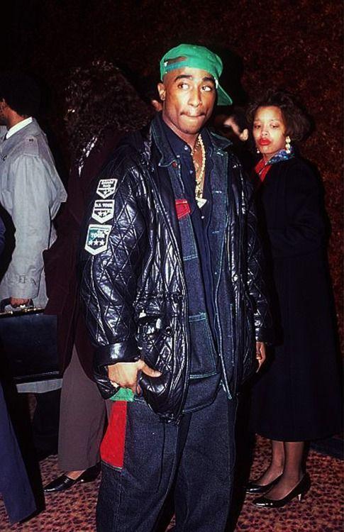 Tupac Shakur <3 R.I.P