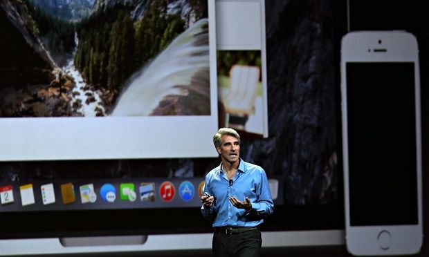 Firm failed to tell consumers that iOS 8 software could take up as much as 23.1% of advertised storage capacity.