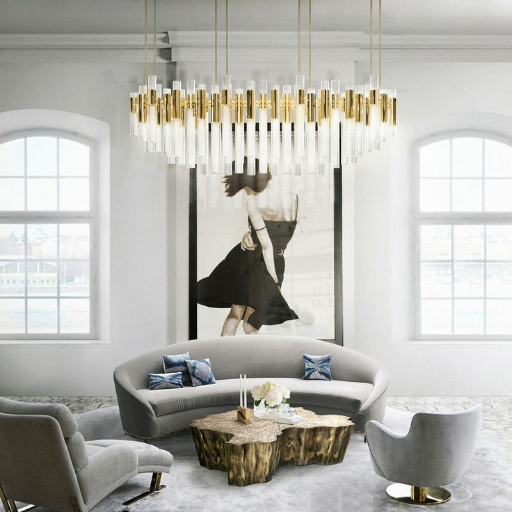 Gorgeous chandeliers from the new luxury collection from LUXXU now on www.dontcallmepenny.com.au