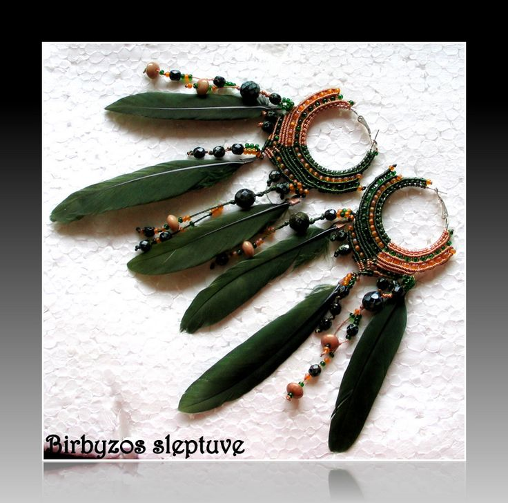 #macrame #earrings #dreamcatchers #handmade #withlove <3