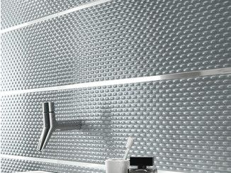 White-paste wall tiles FRAME | Wall tiles - FAP ceramiche