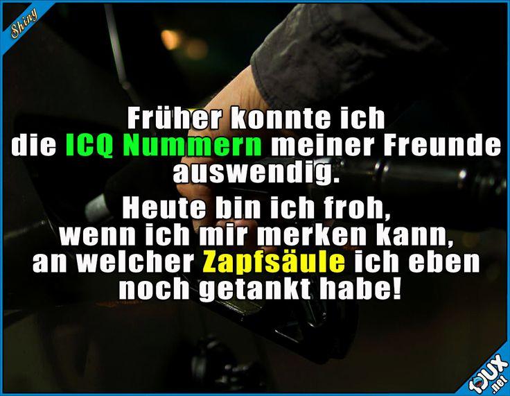 Ähm, die 1... glaub ich ^^'  Lustige Sprüche #Humor #lustigeSprüche #Jodel #1jux #Sprüche #vergesslich #sowahr