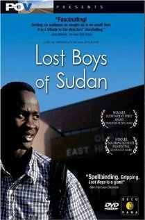 Lost Boys of Sudan is a feature-length documentary that follows two Sudanese refugees on an extraordinary journey from Africa to America. Orphaned as young boys in one of Africa's cruelest civil wars, Peter Dut and Santino Chuor survived lion attacks and militia gunfire to reach a refugee camp in Kenya along with thousands of other children. From there, remarkably, they were chosen to come to America. Safe at last from physical danger and hunger, a world away from home, ....