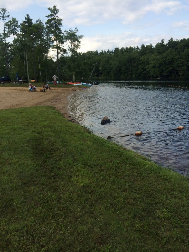 14 best maine camping images on pinterest caravan maine for Fishing lake near me