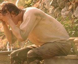 "Hayden Christensen as Lorenzo  ""Virgin Territory (2007)  """