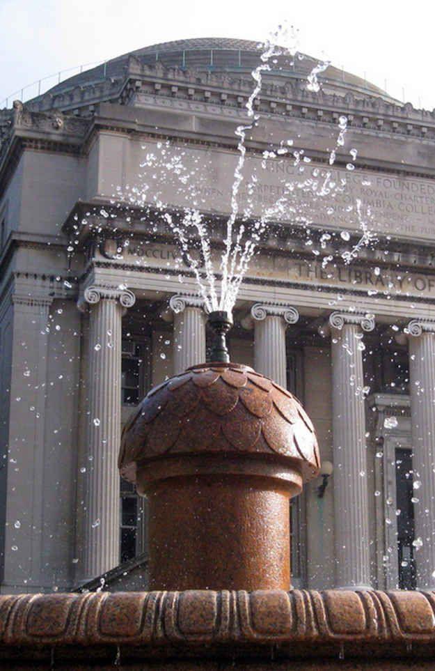 Knobbe Fountain — Piacenza, Italy