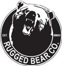 RUGGED BLACK LOGO
