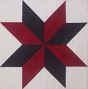free beginner quilt block patterns | QUILT BLOCK PATTERNS FOR BEGINNERS « Free Patterns