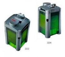 Eheim Professionel II Aquarium Filter 2224  Eheim proffesionel series canister filters have been designed to provide you with technological innovations optimizing filtration as well as offering ease of handling and routine maintenance.