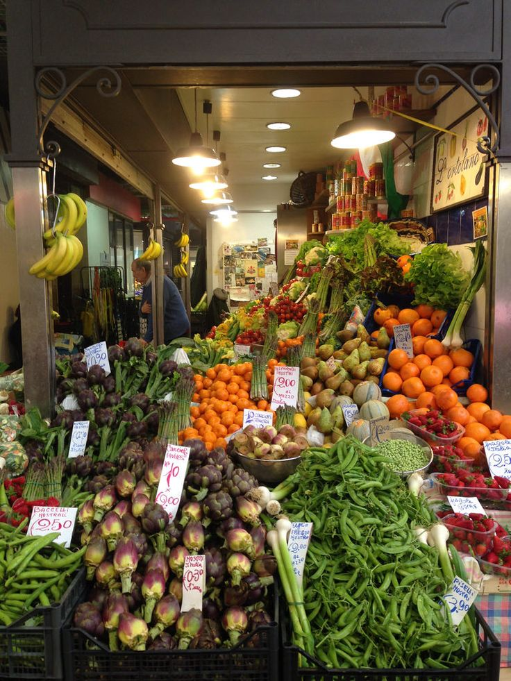 Florence:Trip to the Market and cooking class with 3 beautiful girls. www.cuocheinvacanza.it