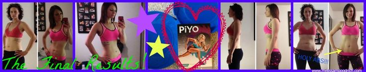My PiYo Review