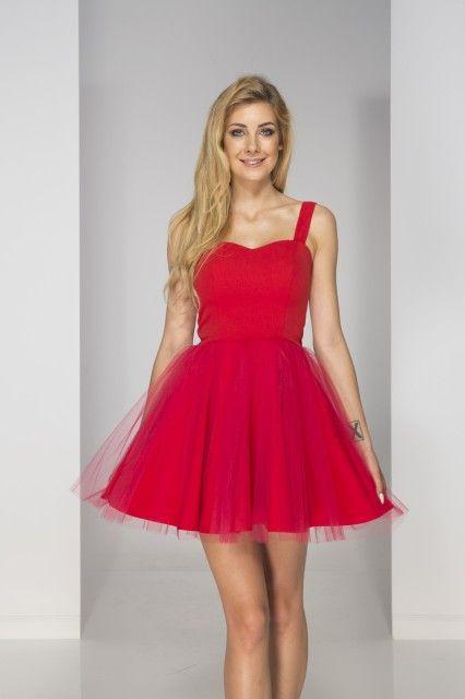 Sukienka Tulla