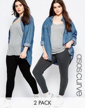 Plus size clothing | Plus size fashion for women | ASOS Women Big Size Clothes - http://amzn.to/2ix7dK5
