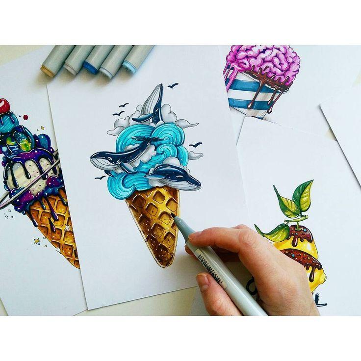 """631 Likes, 29 Comments - Veronika Urubkova (@nika_urubkova) on Instagram: """"Готовый результат) хотелось им тоже поделиться  #art_nika"""""""