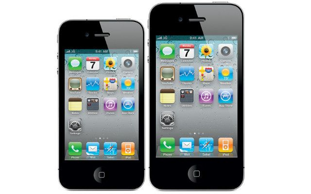 #iPhone5 Larger Screens Ordered!