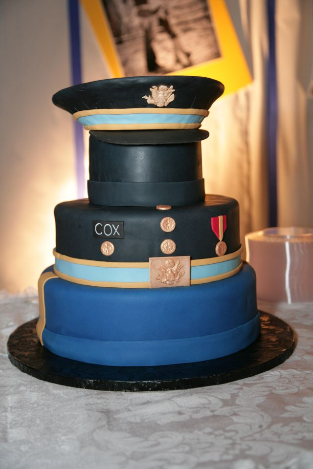 Groom's Cake-can you say amazing?