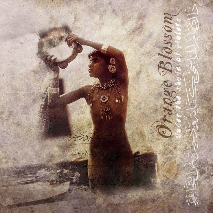 Orange Blossom – Under the Shade of Violets 'Orange Blossom revient avec un album de musique globale qui visite tous les continents et qui mélange Oum Kalsoum, John Barry et Archive. Entre autres.'