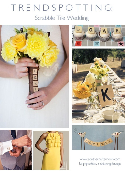 68 best Scrabble wedding theme images on Pinterest Scrabble