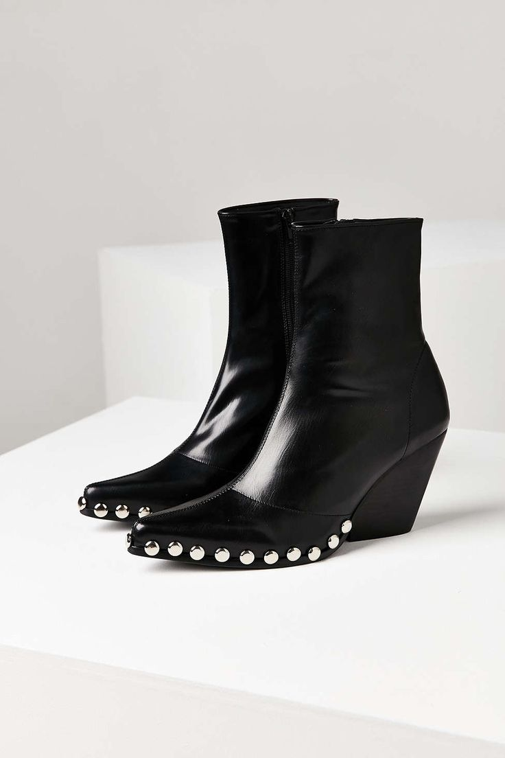 Jeffrey Campbell Walton Boot - Urban Outfitters