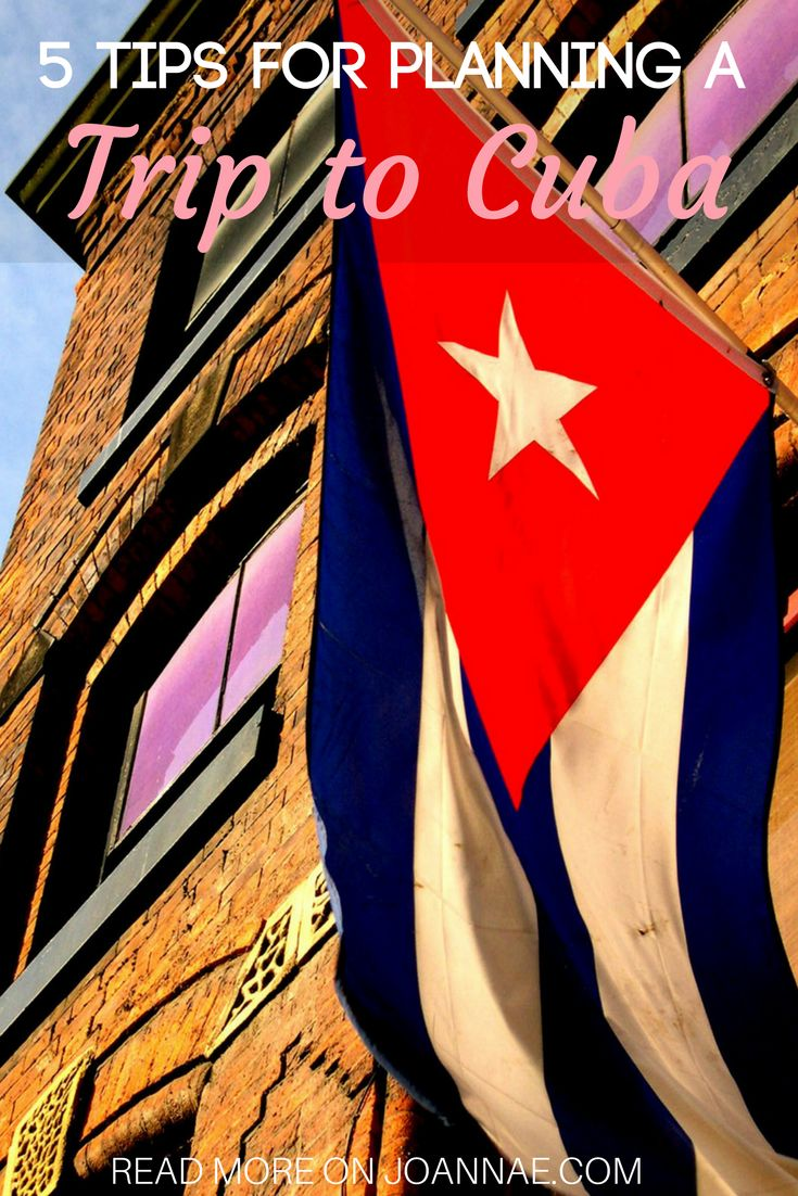 how to travel to cuba legally as an american