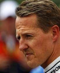 Eine Falschmeldung zum Gesundheitszustand Michael Schumachers sorgte im…