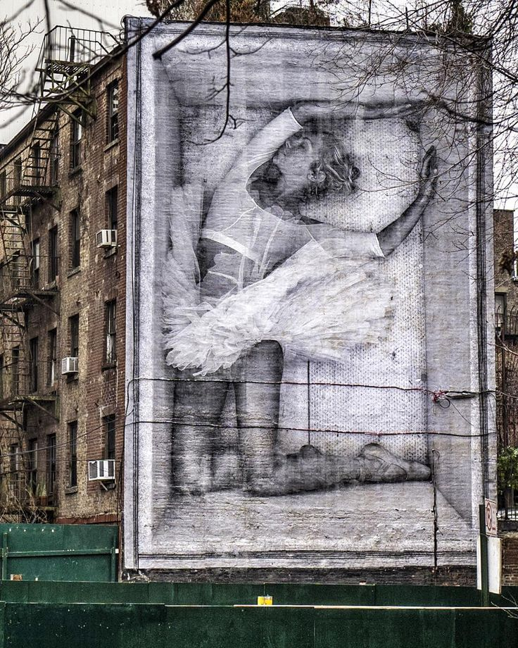 New York City. (2nd Avenue and 1 street) #CharlotteRanson by jr …