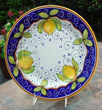 Italian Ceramic Limone Alcantara 11