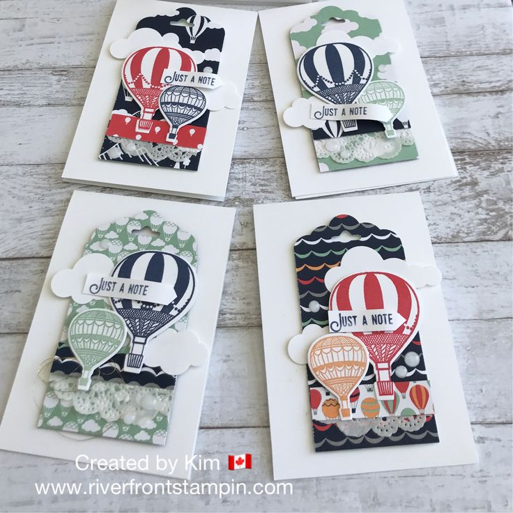 Did you get your lift me up bundle yet?  |   RiverFrontStampin.com - Kim Assaly, Stampin' Up! Demonstrator