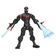 Marvel Super Hero Mashers Ultimate Spider-Man Figure