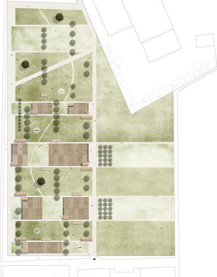 """""""Orti per tutti"""" - Concorso di progettazione per un'agricoltura urbana"""