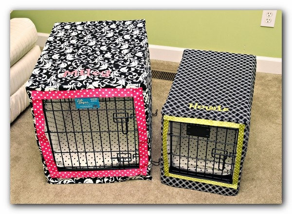 Recover Dog Crates