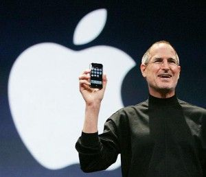 Investing Lesson: Buying Apple Stock Almost Changed My Life - Forbes