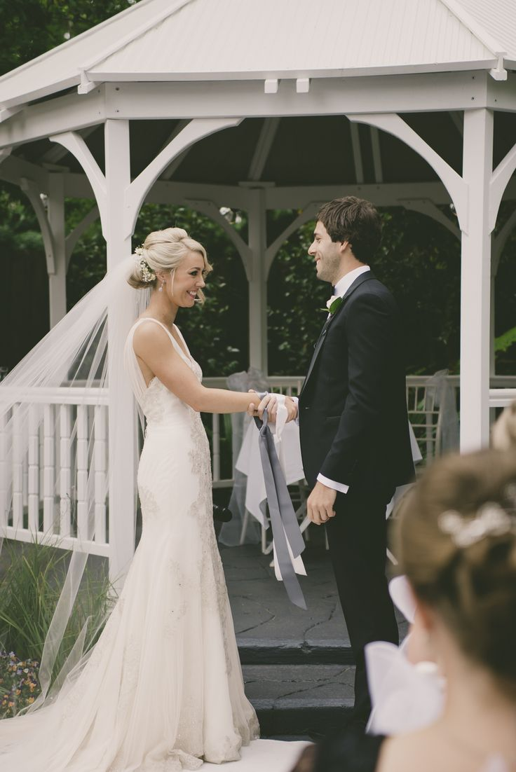 Weddings Ceremonies | Linley Estate