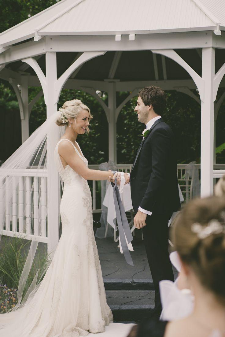 Weddings Ceremonies   Linley Estate