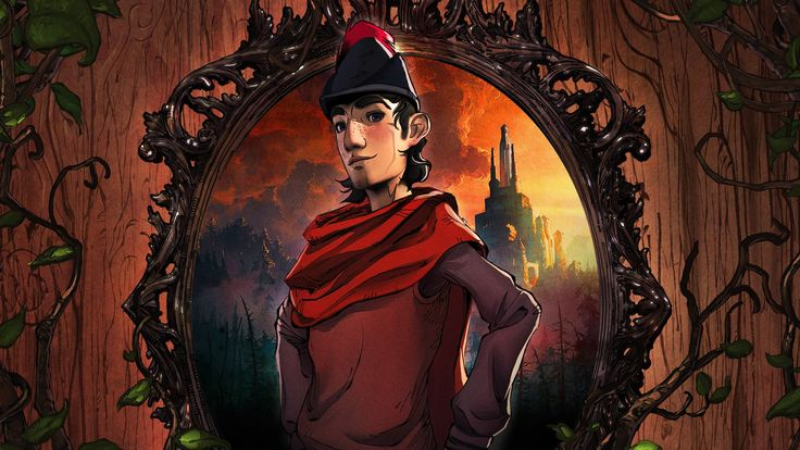 King's Quest A Knight To Remeber - http://gameshero.org/kings-quest-a-knight-to-remeber/