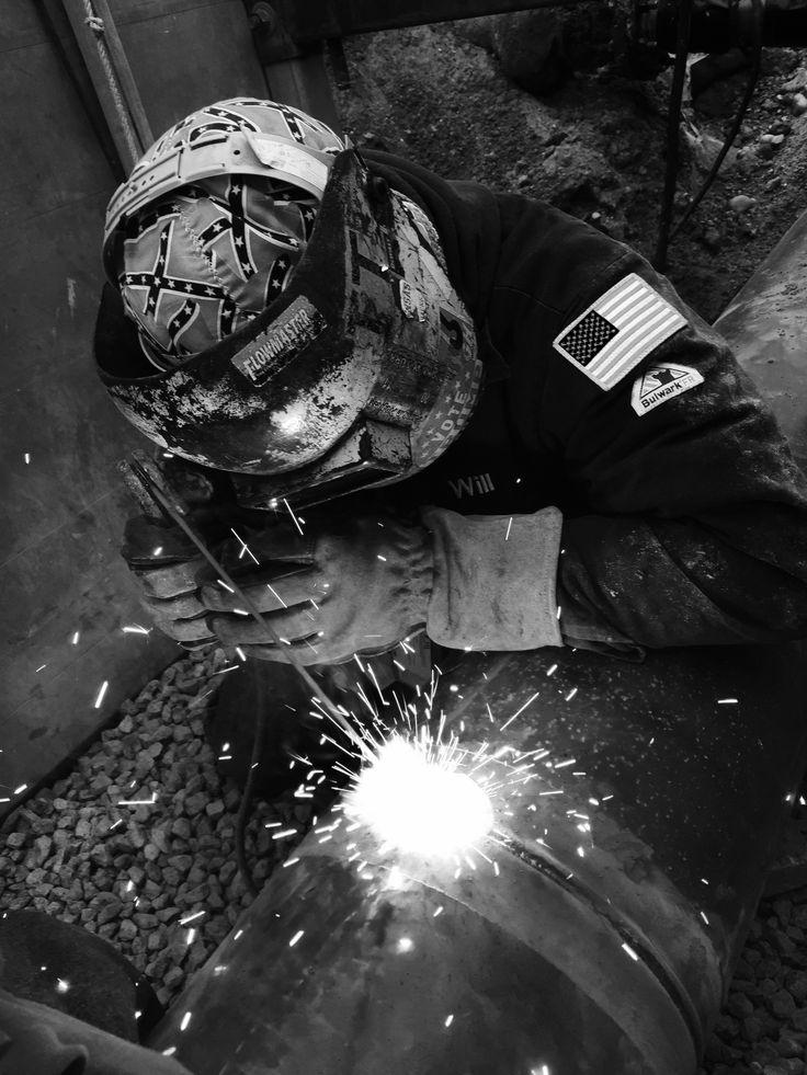 35 best Pipe welder images on Pinterest Welding projects - pipeline welder sample resume