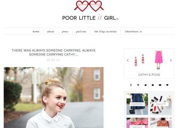 Lovelyish List: Our Favorite Blogs